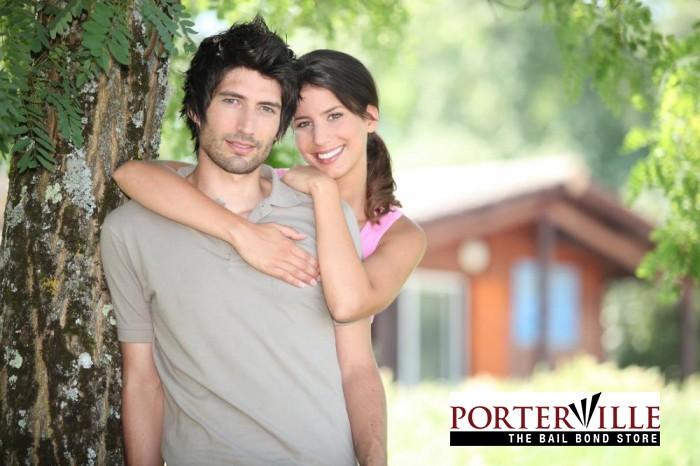Porterville Bail Bond Store