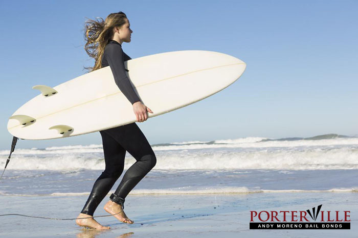 Surf's Up! Why You Should be Surfing in the Winter