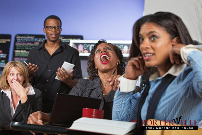 Dealing with Difficult Co-Workers