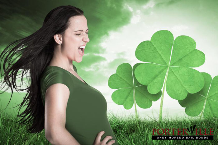 Don't Rely on Irish Luck, Rely on Us
