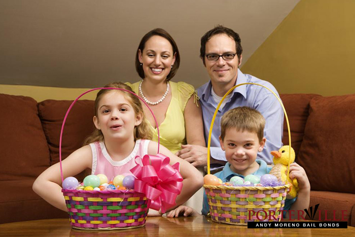 Be the Easter Gift