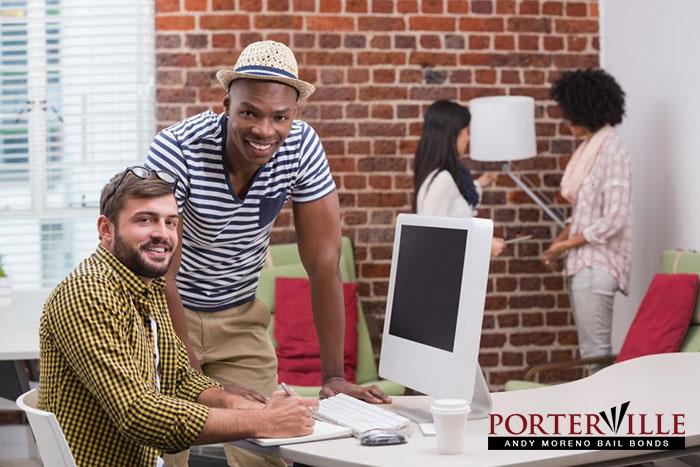Porterville Bail Bonds Makes Bail Easy