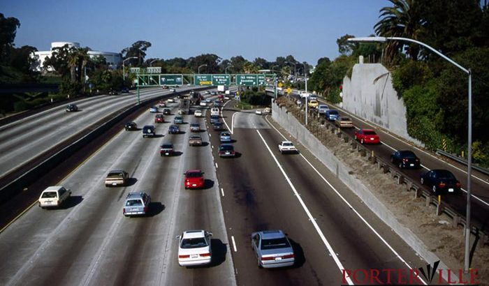 Did You Know This about Carpool Lanes? | Porterville Bail