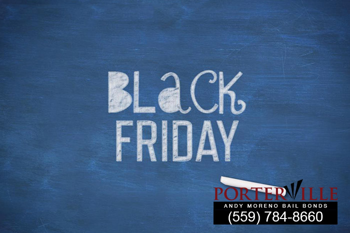 Tips for Staying Safe This Black Friday