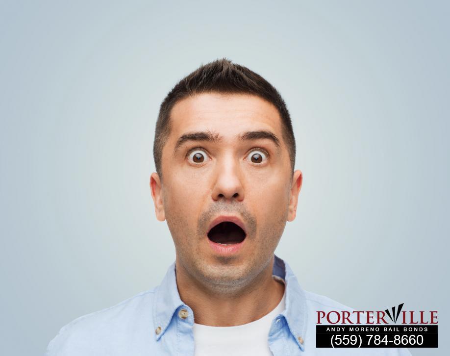 Porterville Bail Bonds Can Fix Your Arrest Nightmare