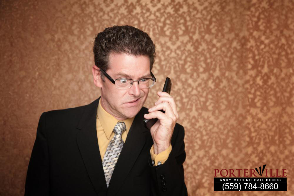 Can You Get Arrested for Making a Phone Call?Can You Get Arrested for Making a Phone Call?