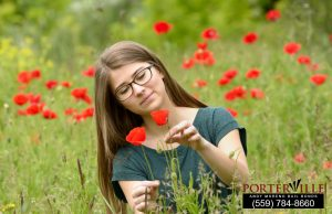 Is It Really Illegal to Pick Poppies in California?