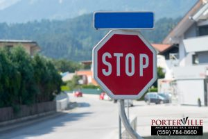 What Is a California Stop?