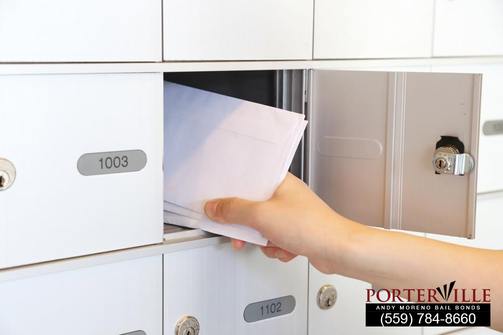 Mail Theft Laws in the US