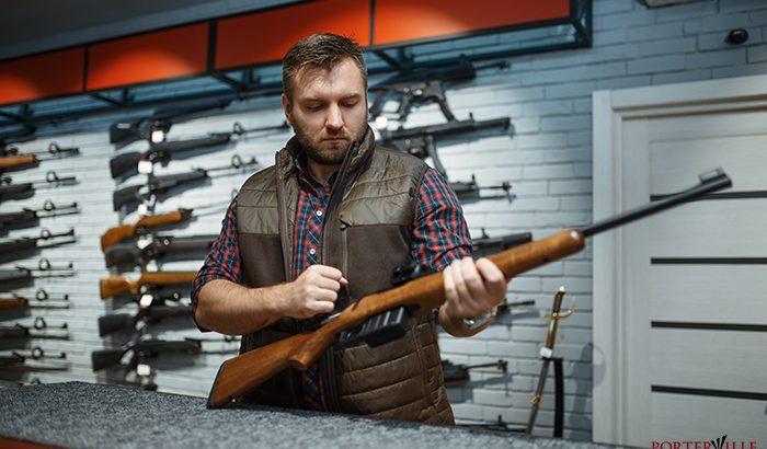 California Gun Control Laws