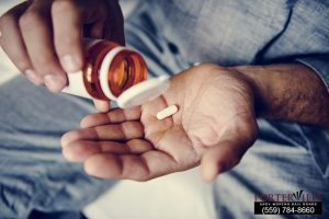 What Happens If You Take Prescription Drugs without a Prescription?