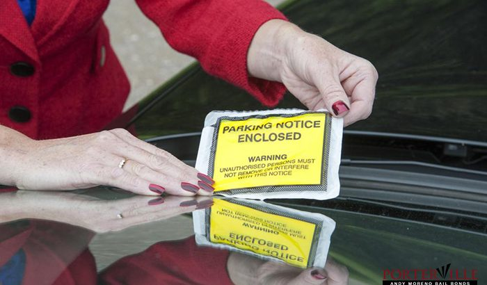 What Happens When You Fail to Pay A Parking Ticket