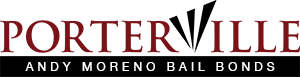 Porterville Bail Bonds | Bail Bonds in Chino Logo